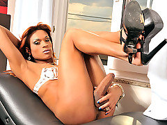 Clips of brazilian, beautiful, exotic, shemale, tgirl categories