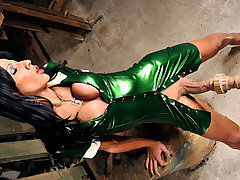 Clips of latex, huge, curves, tranny, cock categories