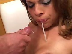 Clips of cumshot, cocks, tranny, sucks, shemale categories