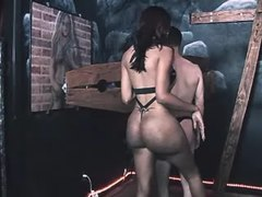 Clips of shemale, humiliate, black, tgirl, guy categories
