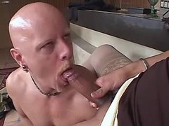 Clips of , shemale, guy, blowjob, sucks categories