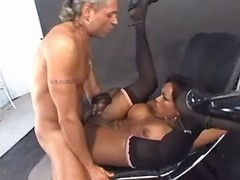 Clips of tranny, hot, man, fuck, black categories