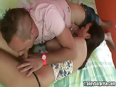 Best tranny model in tube xxx clips