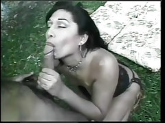 Clips of , outdoor, blowjob, brunette,  categories